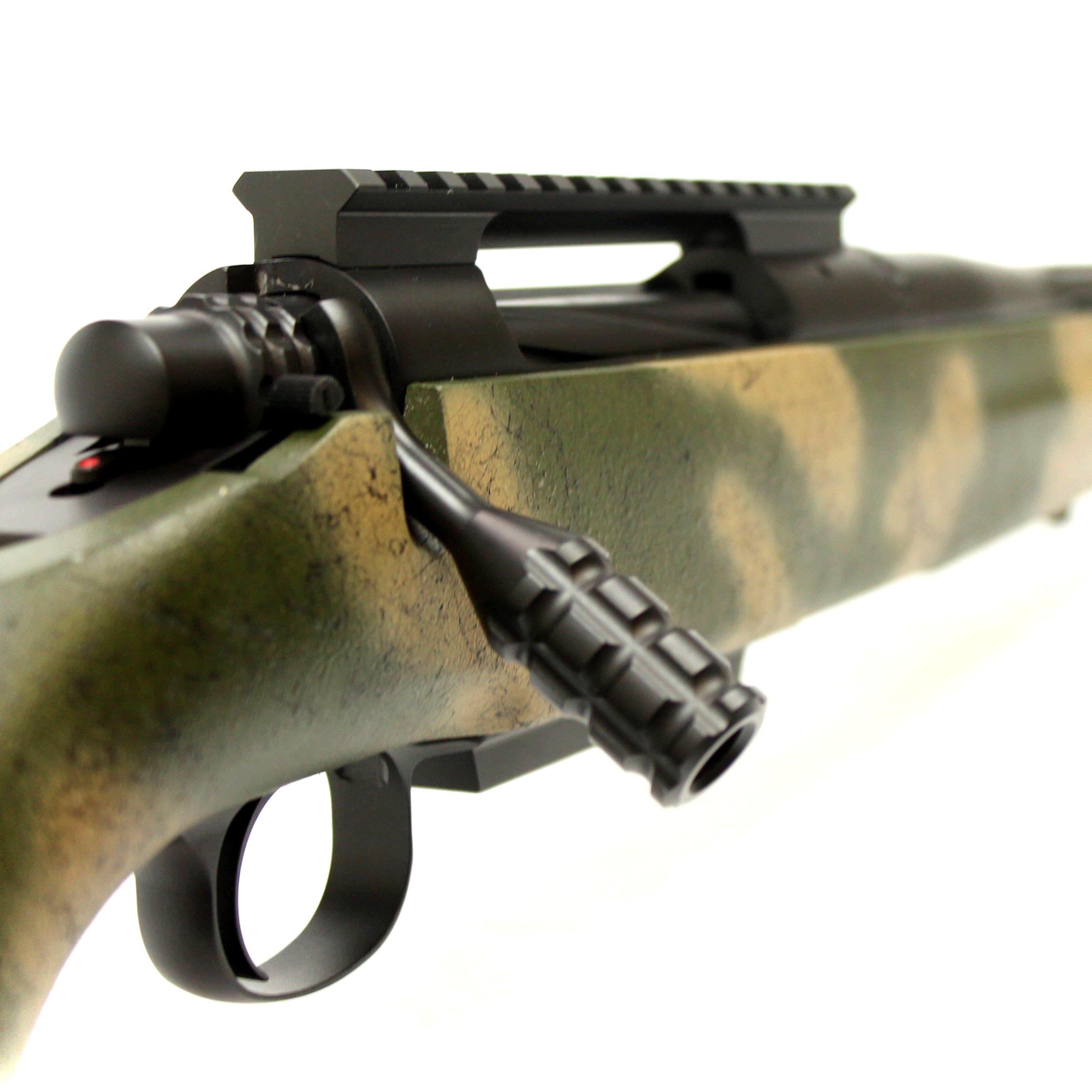 Cooper Model 52 Open Country .33 Nosler LR Rifle