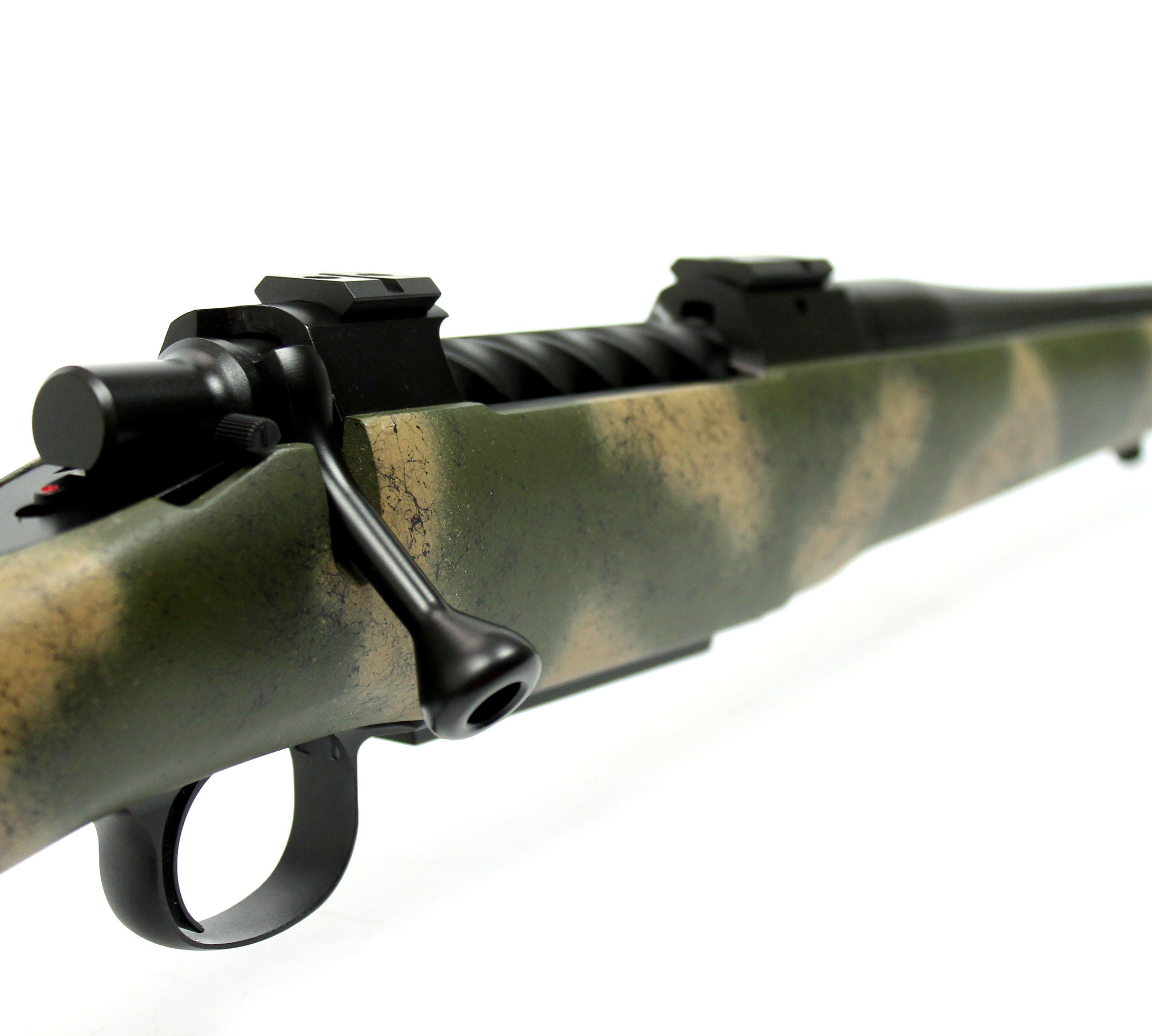 COOPER FIREARM - M92 BACKCOUNTRY - RIFLE FIREARM