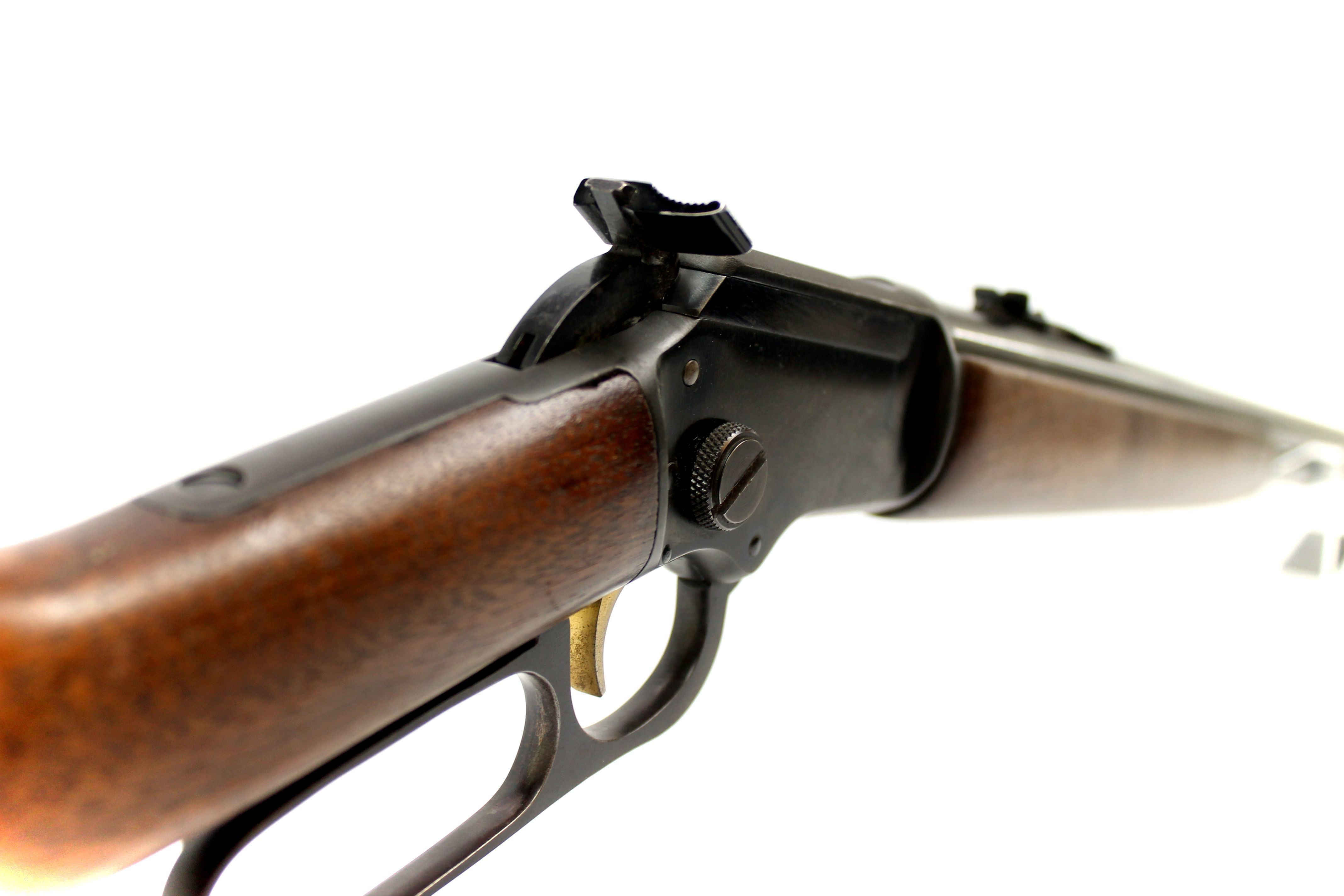 Rare 1963-67 Only  Marlin 39 Carbine .22 S/L/LR Rifle
