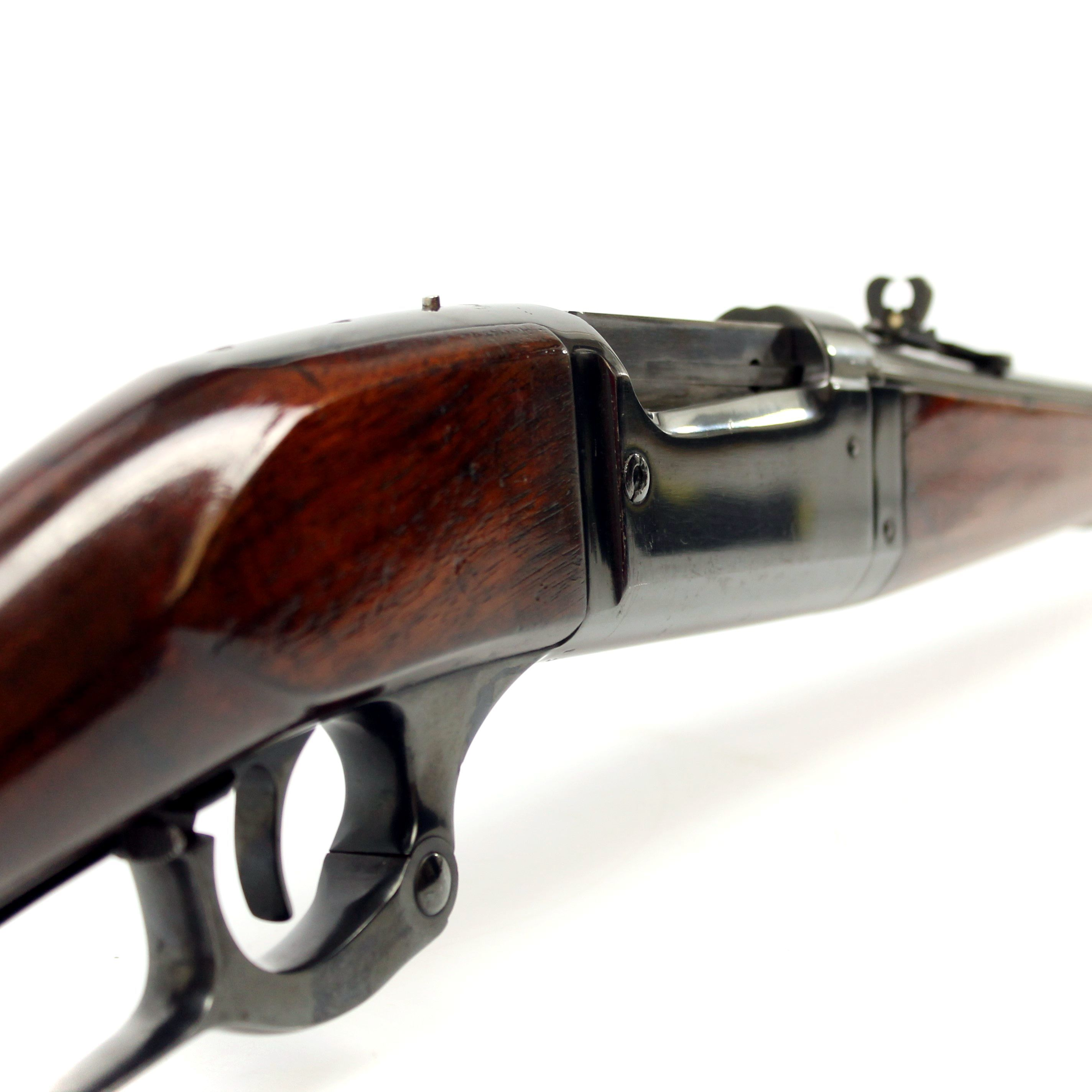 Savage Model 1899H Lightweight Takedown .30 Cal? Lever-Action Rifle