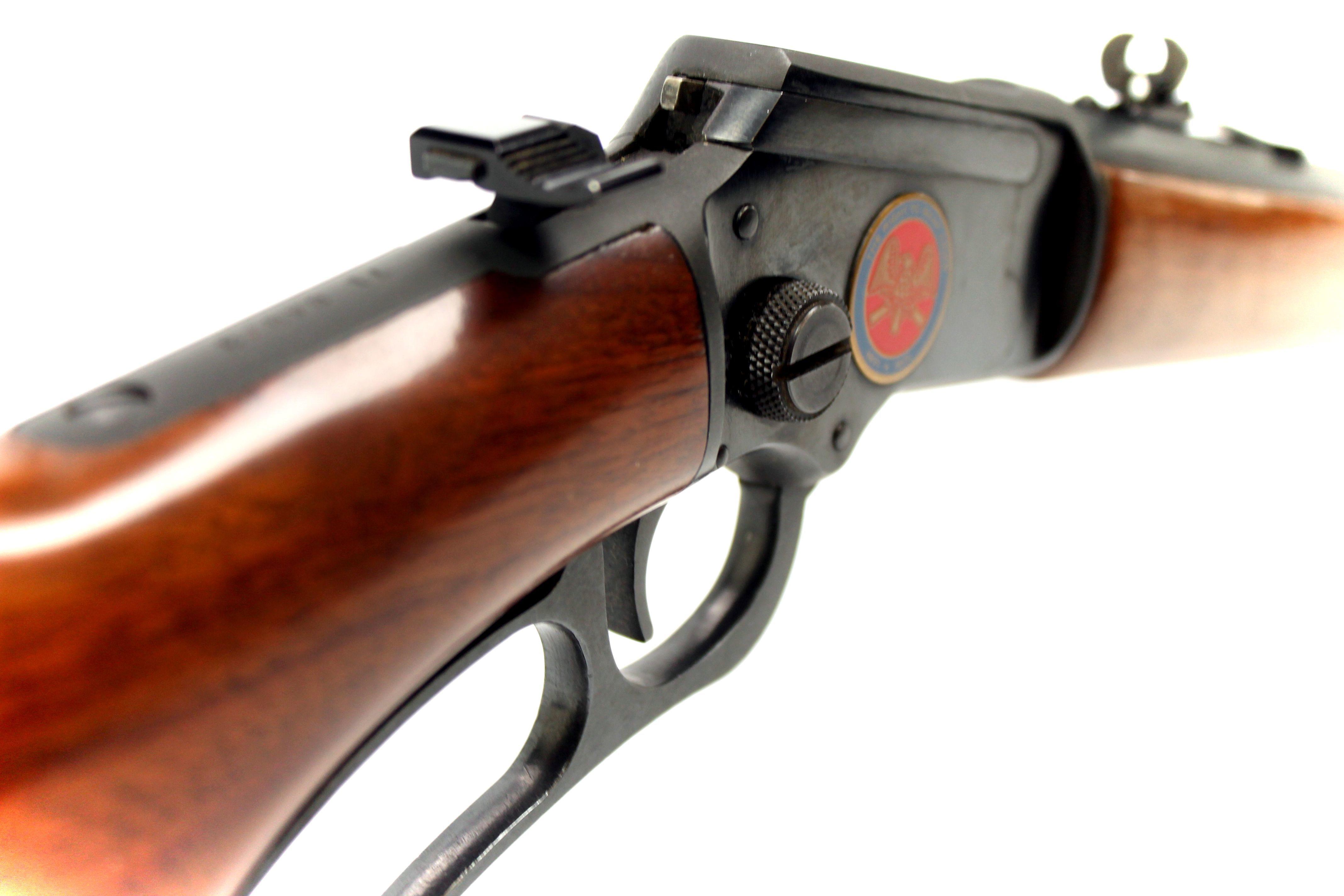 1971 Marlin 39 Article II .22 S/L/LR Rifle