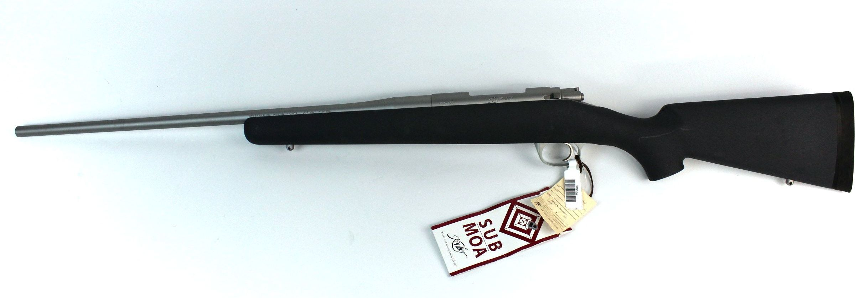 Kimber 84M Montana .308 WIN Bolt-Action Rifle-img-4