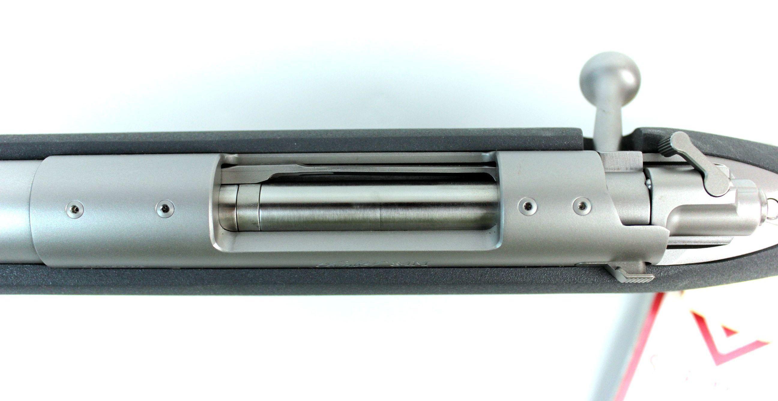 Kimber 84M Montana .308 WIN Bolt-Action Rifle-img-7