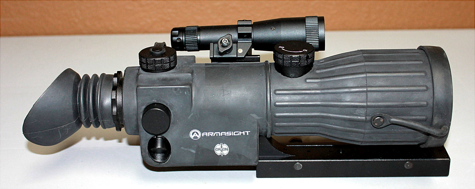 ARMASIGHT ORION 4X NIGHT VISION SCOPE