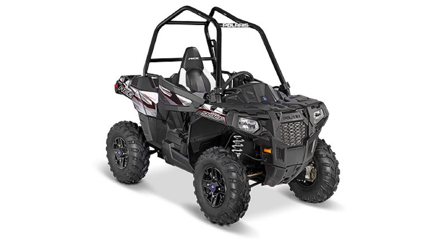 POLARIS ACE 900 SP SINGLE SEAT SPORT ATV - 2016 MODEL