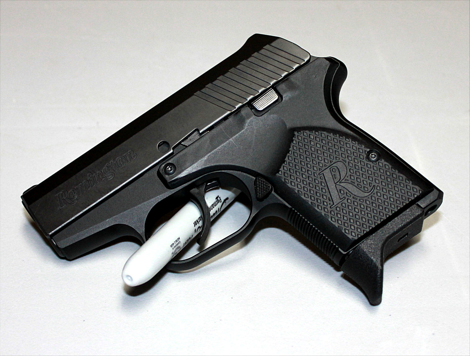 REMINGTON RM380 380 ACP SEMI AUTO PISTOL
