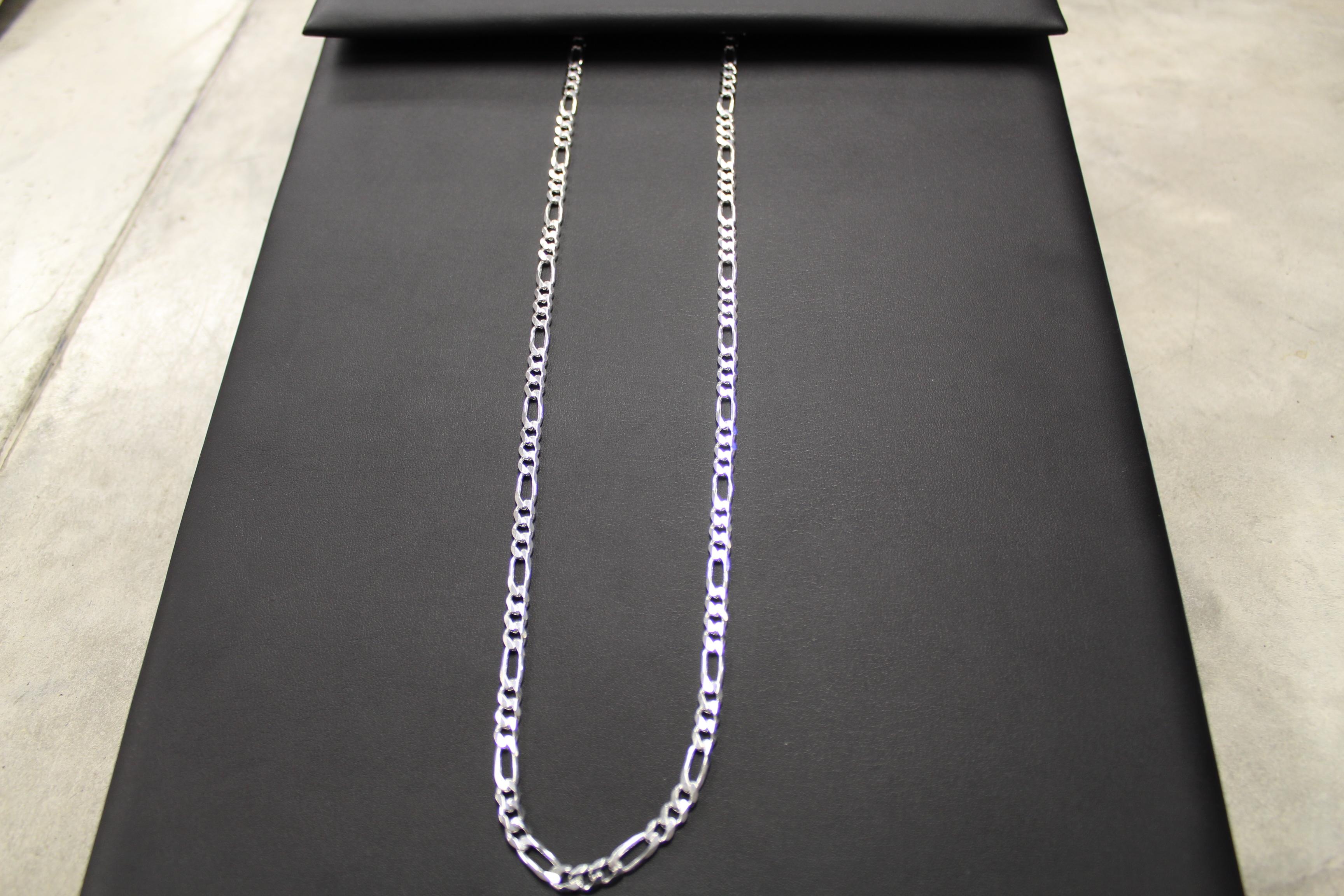 New Silver chain F150 26