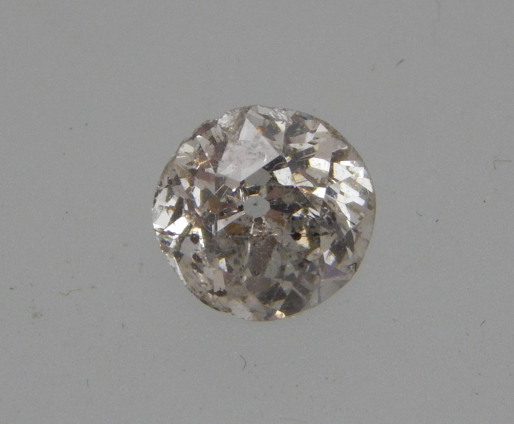 .93CT DIAMOND COMPARED AT $4650 RETAIL!!!!