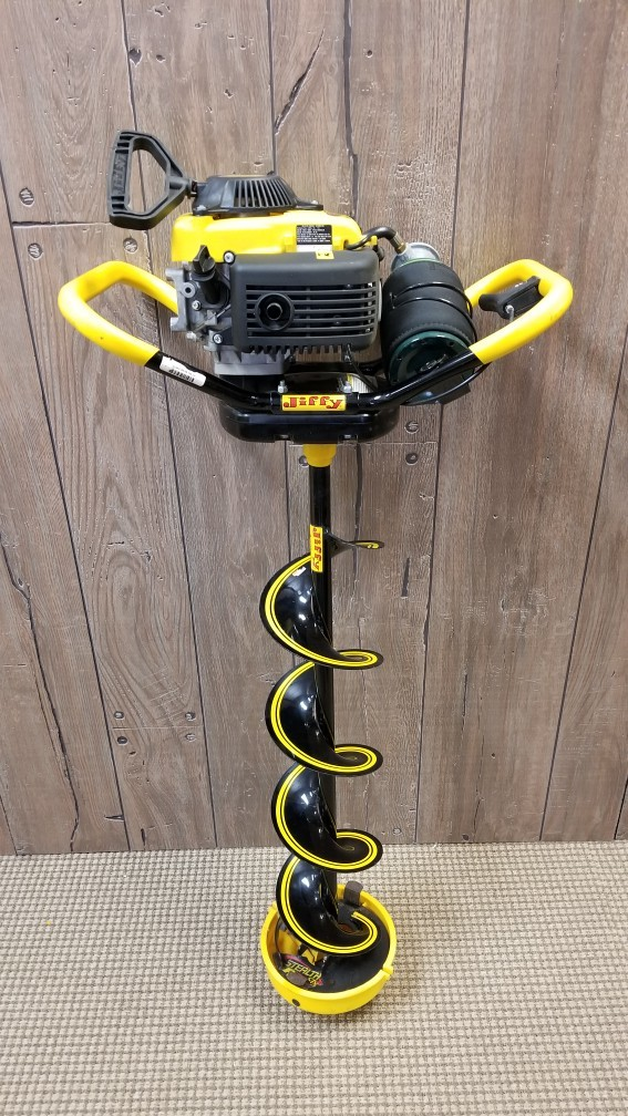 JIFFY ICE AUGER - Great Plains Pawn, LLC