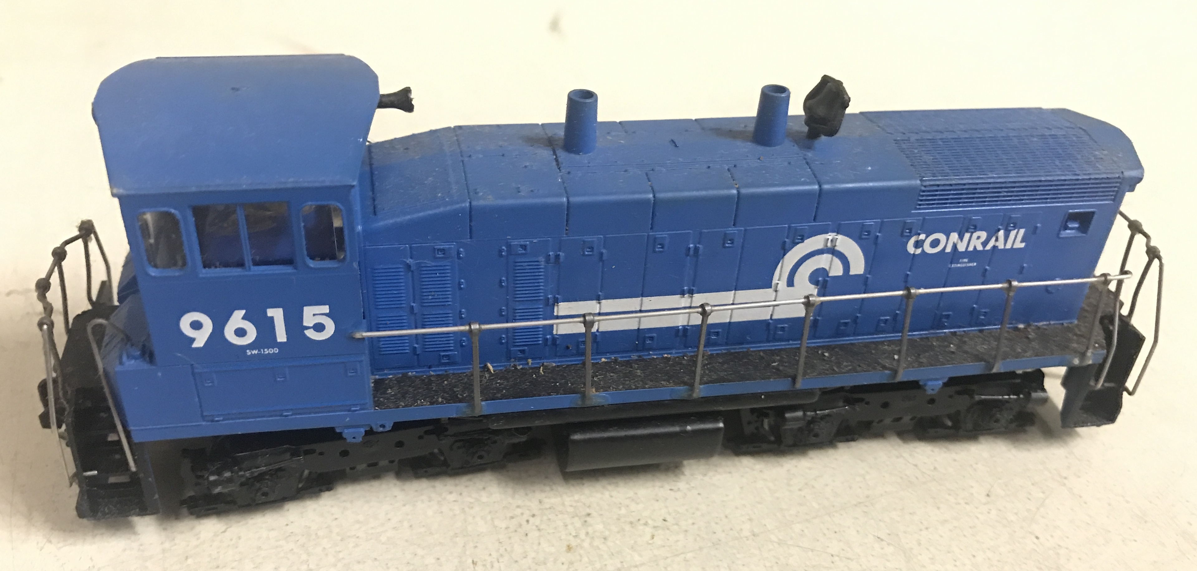 TOY TRAINS COLLECTIBLES