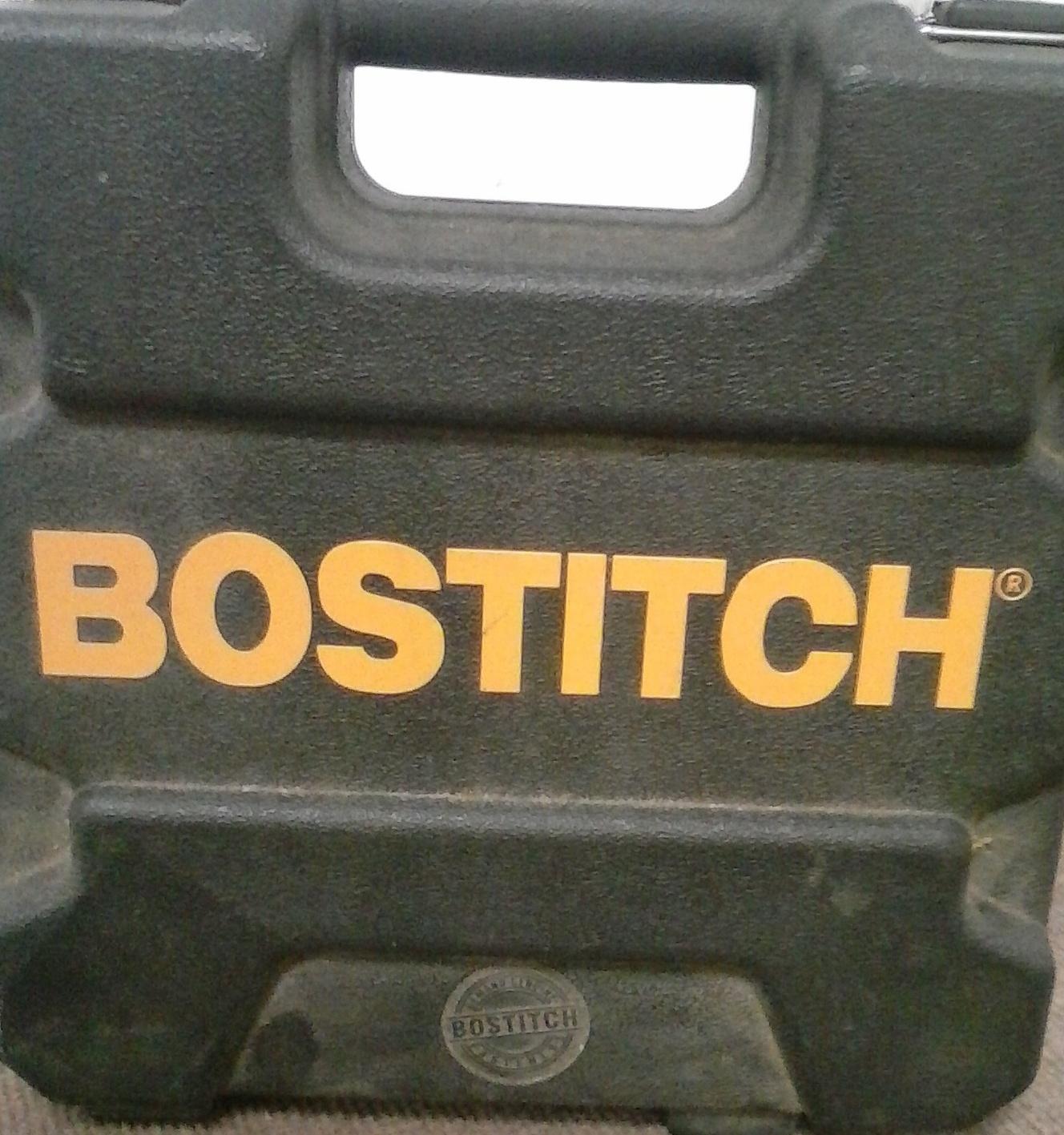 BOSTITCH - SX1838 - NAILGUN TOOLS