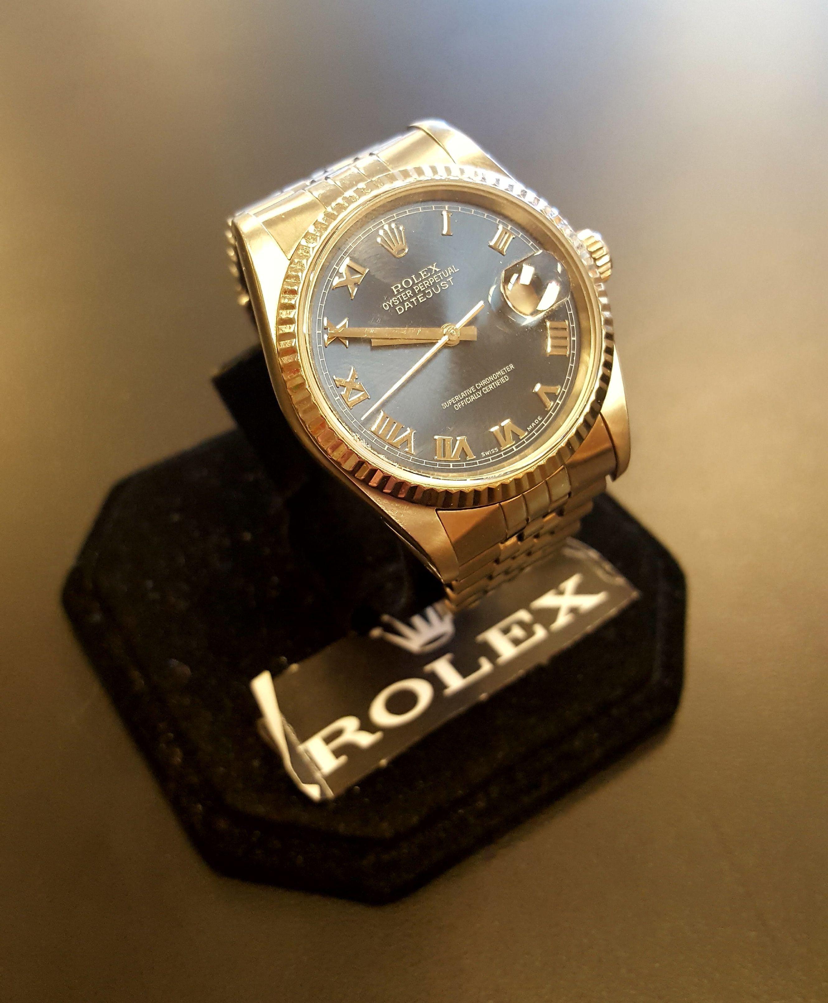 ROLEX - 16234 - WATCH JEWELRY