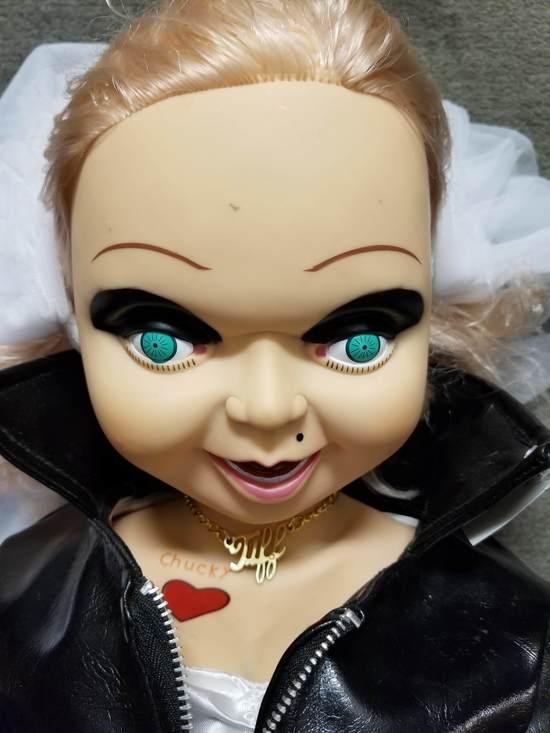 Suche nach Tag: tiffany doll
