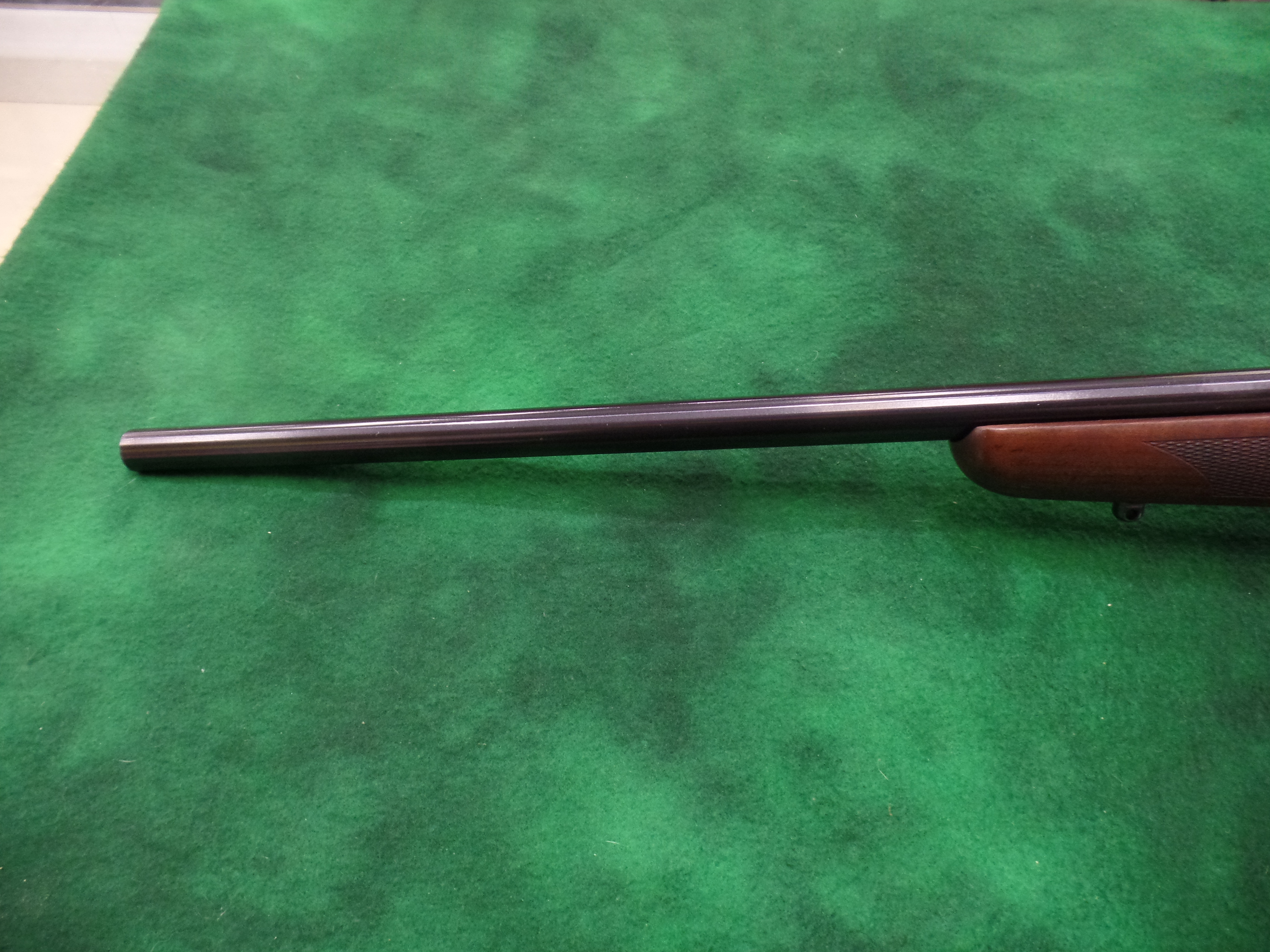 Used Tikka T3 204 Ruger W/Scope-img-5