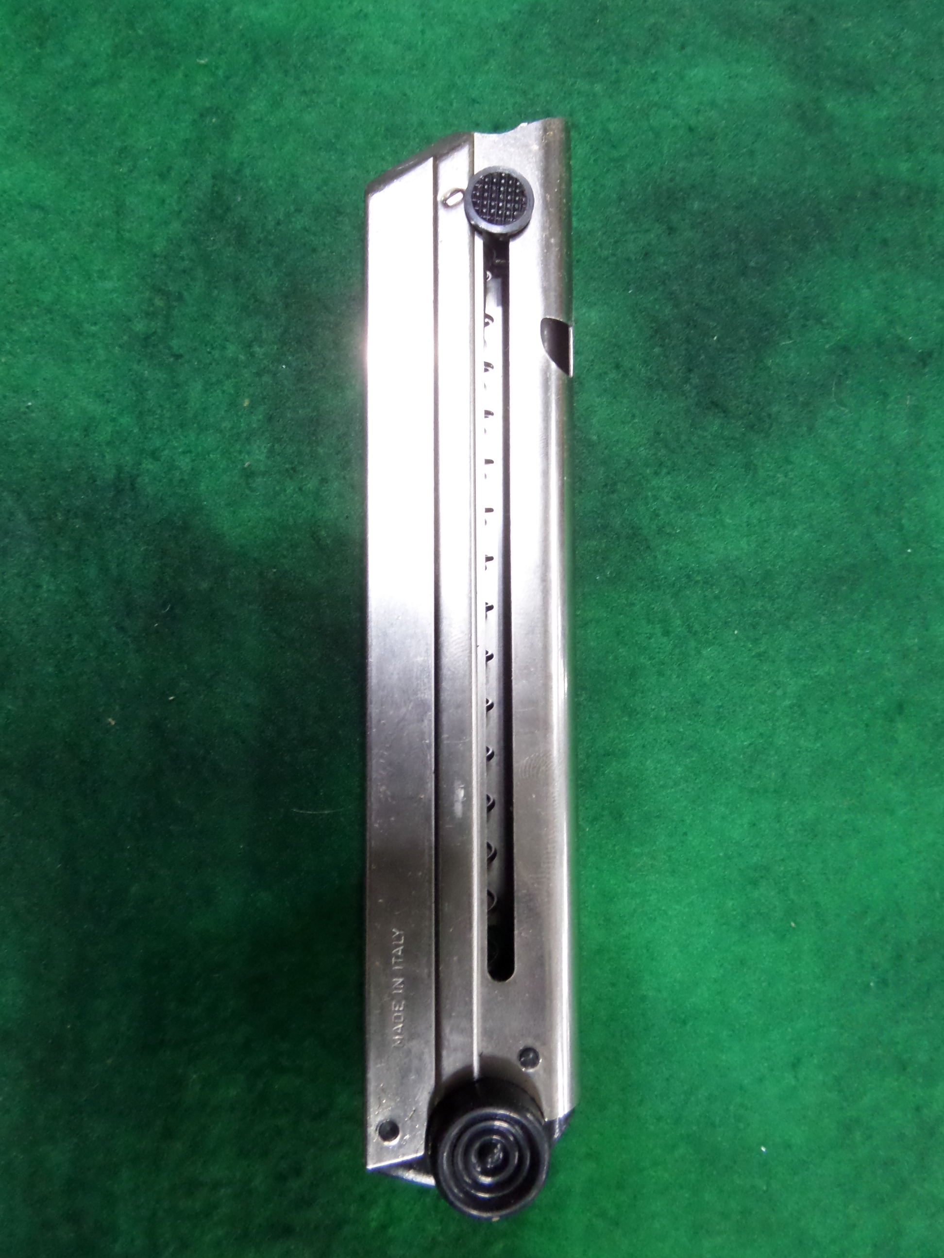 New Mec-Gar 9MM Luger P08, 8 Round Magazine-img-1