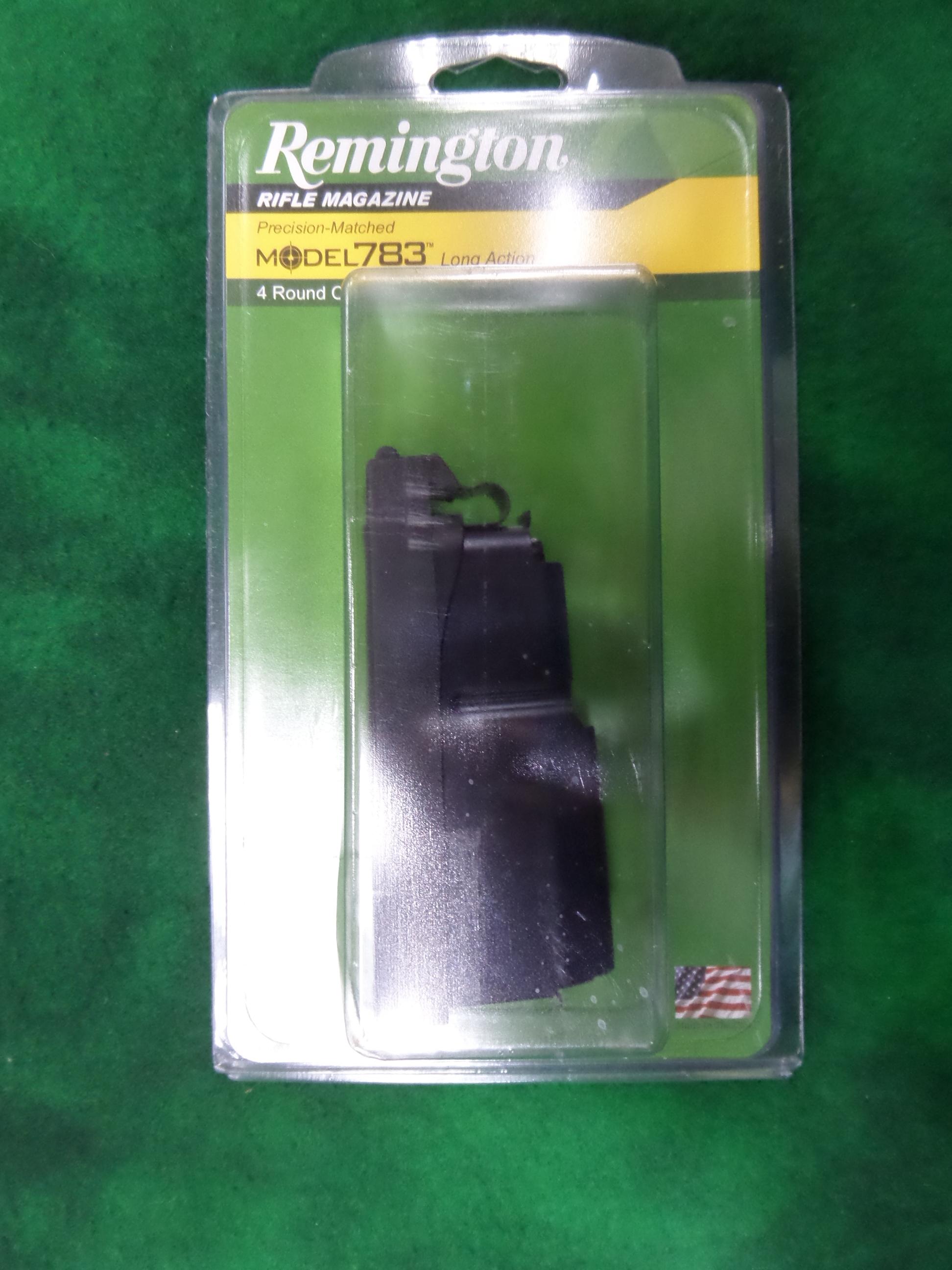 New Remington 783 Long Action Magazine-img-0