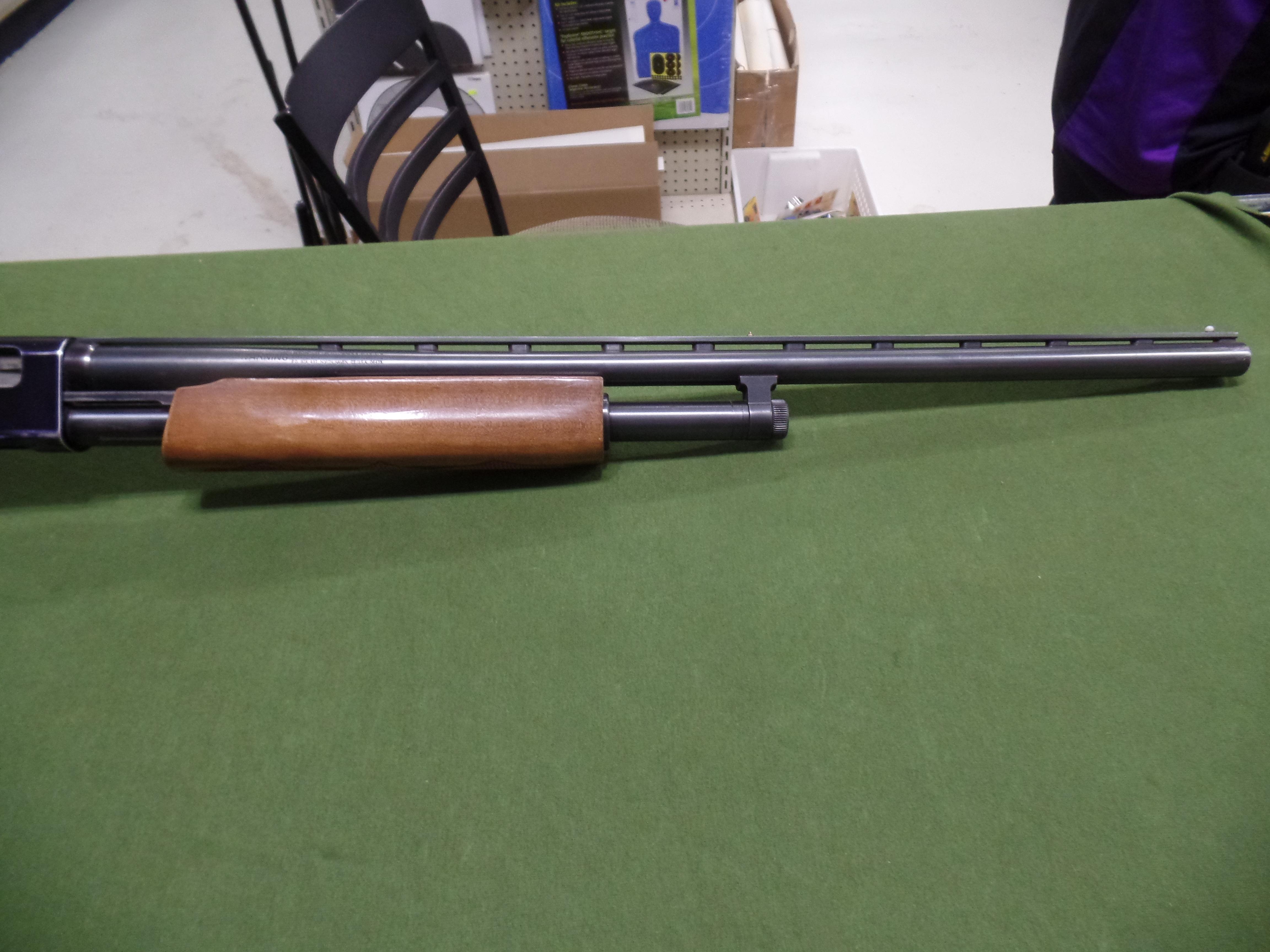 "Mossberg 500C 20Ga 26"" Shotgun-img-6"