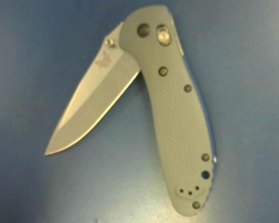 BENCHMADE - 551-1 - FOLDER KNIFE