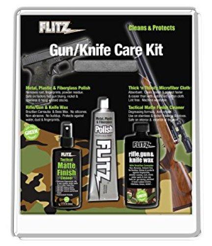 FLITZ GUN/KNIFE CARE KIT