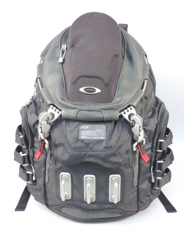 Oakley Tactical Field Gear Backpack Kitchen Sink Black