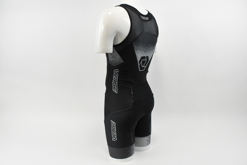 Brand New Verge Cycling Gloves White//Black XS
