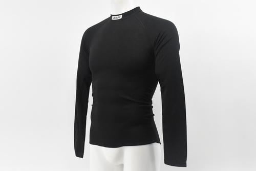 Verge Women/'s Elite Long Sleeve Cycling Base Layer Blue Medium NOS