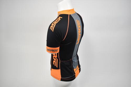 Verge Homme Core Cyclisme Bib Short 2XL noir//bleu NOUVEAU STOCK ANCIEN