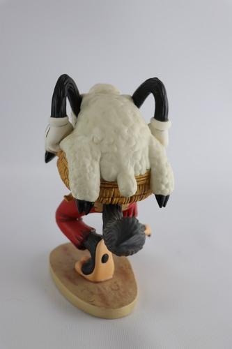 908a47277a4 Walt Disney Classics Big Bad Wolf Little Pigs -