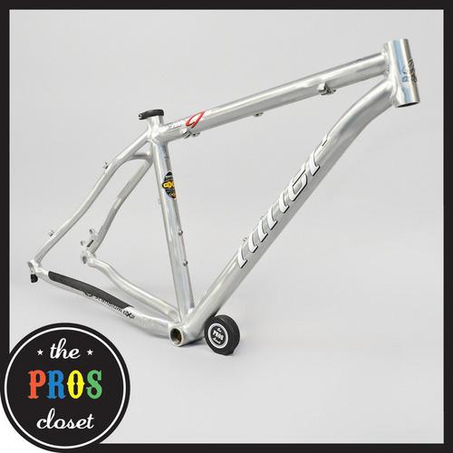 Scandium Bike Frame Durability - Page 7 - Frame Design & Reviews ✓