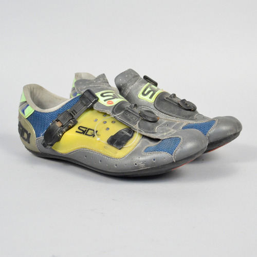 Clipless Shoes Leather Cycling Sandals