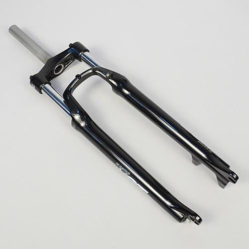 Suntour XCT Disc Brake 80mm  Travel Suspension Shock Fork