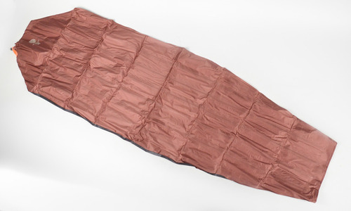 New Big Agnes Insulated Air Core Inflatable Sleeping Pad