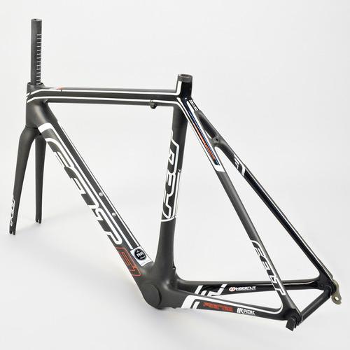 New Felt F1 Road Bike Frame Set 54 Cm Medium Carbon