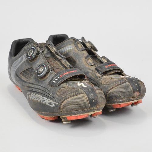 Serfas Scandium Carbon Mtb Shoes Review