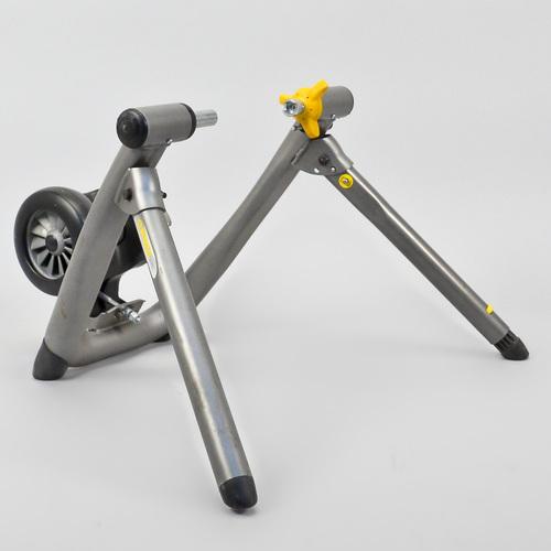 CycleOps Jet Fluid Pro Indoor Bicycle Trainer