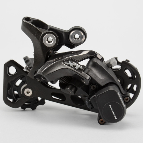 Shimano Deore XT RD-M8000 Shadow Plus Mountain Bike Rear Derailleur 11 Speed   eBay