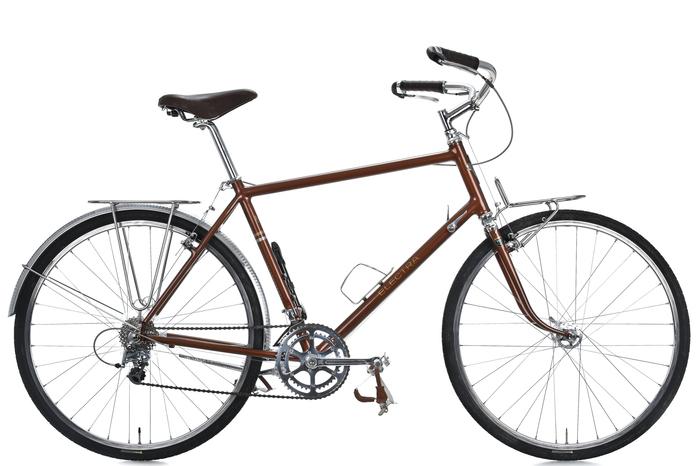 Electra Ticino 20D Classic City Bike LARGE Aluminum