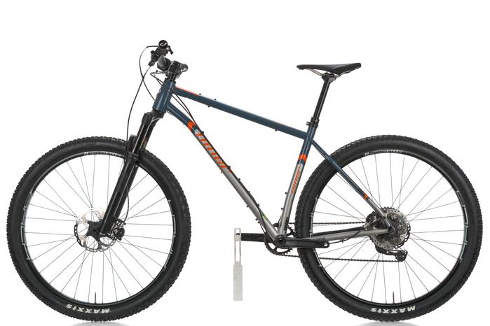 2017 Niner SIR 9 3 Star Hardtail Mountain Bike Large 19\