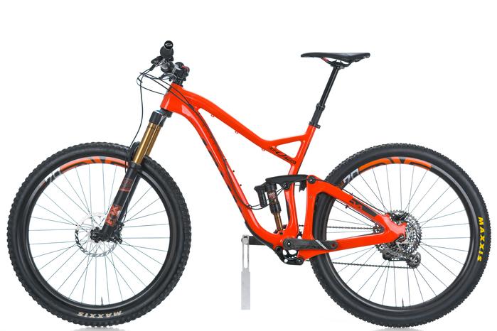 2017 Niner Rip 9 Rdo 5 Star Mountain Bike Large 29 Quot Carbon