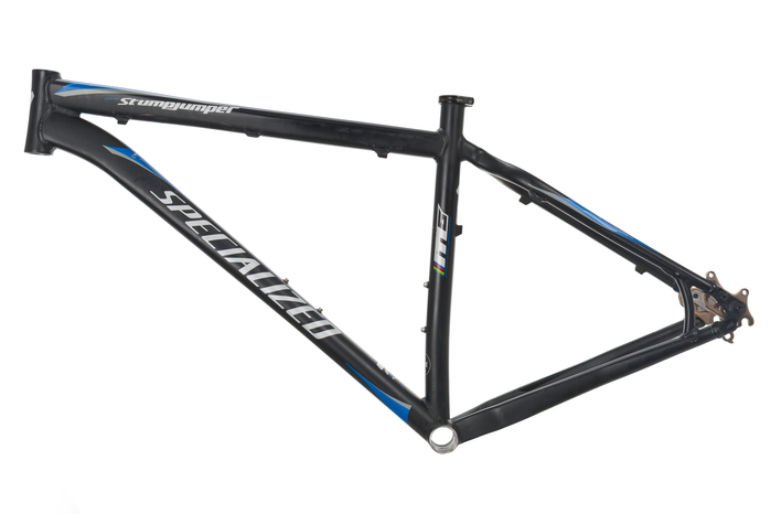 2008 Specialized Stumpjumper Comp HT 29er Mountain Bike Frame 19in ...