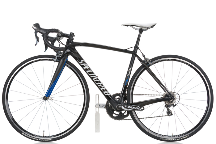 2014 Specialized Tarmac Pro SL4 Carbon Road Bike 52cm