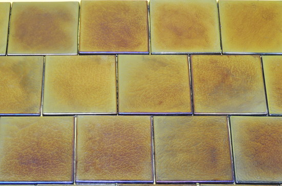 Cristallo Daltile Black Opal Glass Mosaic Tile Backsplash EBay - Daltile massachusetts