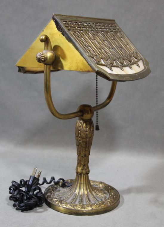 Wiring Up Lamp