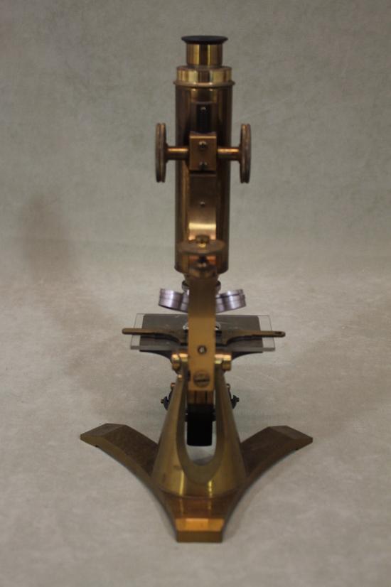 Antique 19thC J Zentmayer Philadelphia Patented 1876 ...