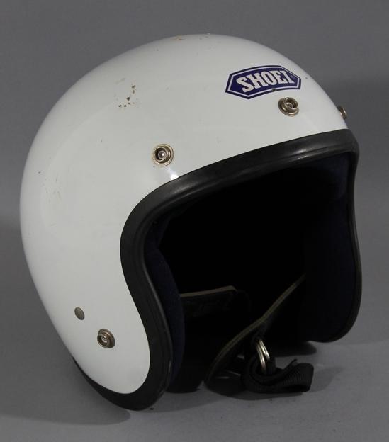 Vintage Shoei Helmets 110