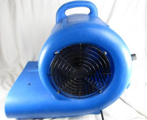 Dry Air Typhoon High Velocity Commercial Dry Air Blower