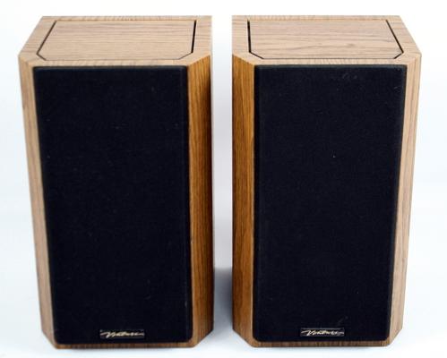 Vintage bic speakers