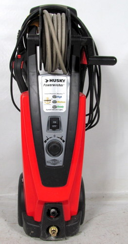 Husky H2000 Power Washer 1800 Psi Quot As Is Quot Ebay