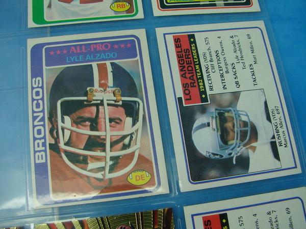 vintage football trading cards jpg 1500x1000