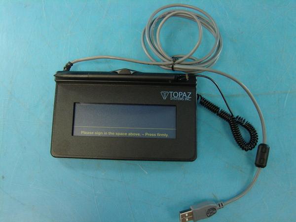 Topaz model t-s460-hsb-r
